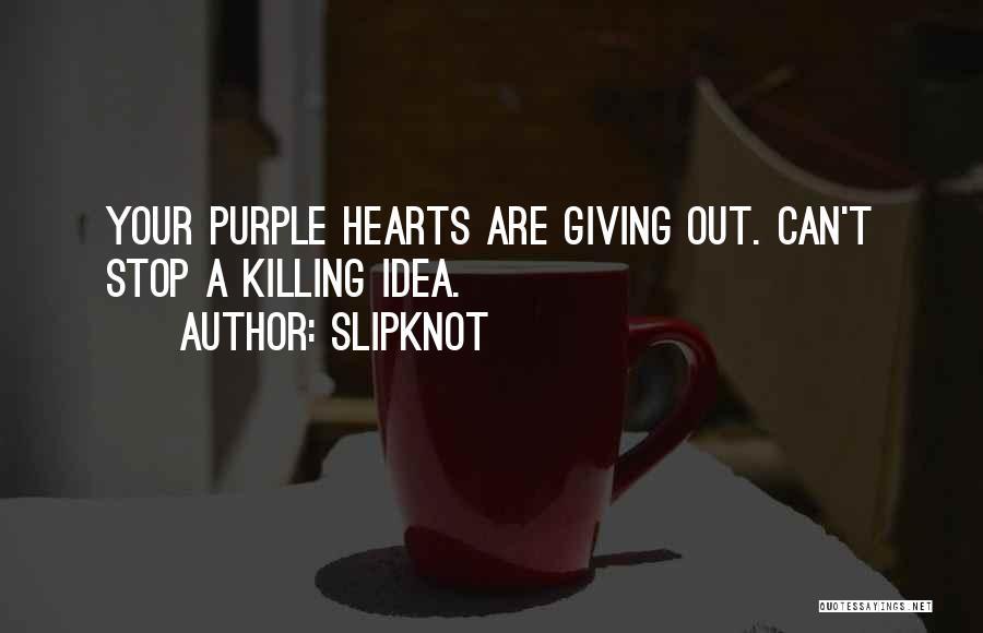 Slipknot Quotes 1057819