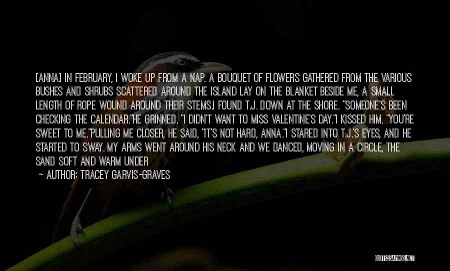 Small And Sweet Quotes By Tracey Garvis-Graves