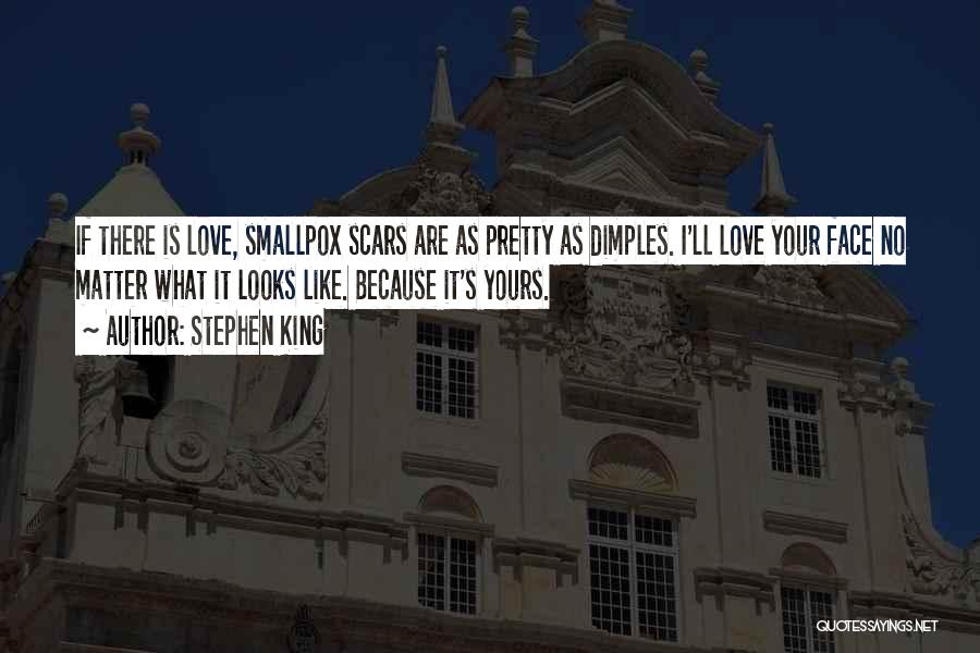 Smallpox Quotes By Stephen King