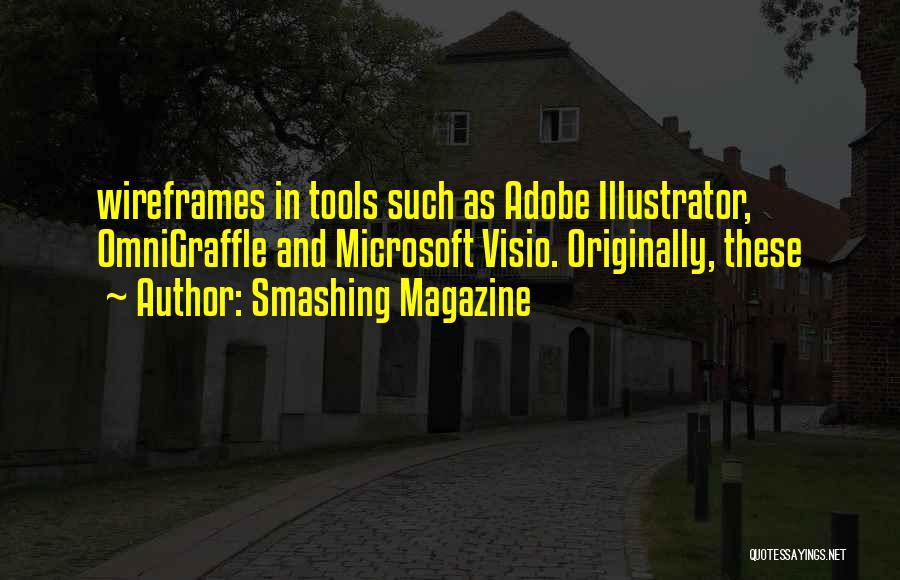 Smashing Magazine Quotes 968085