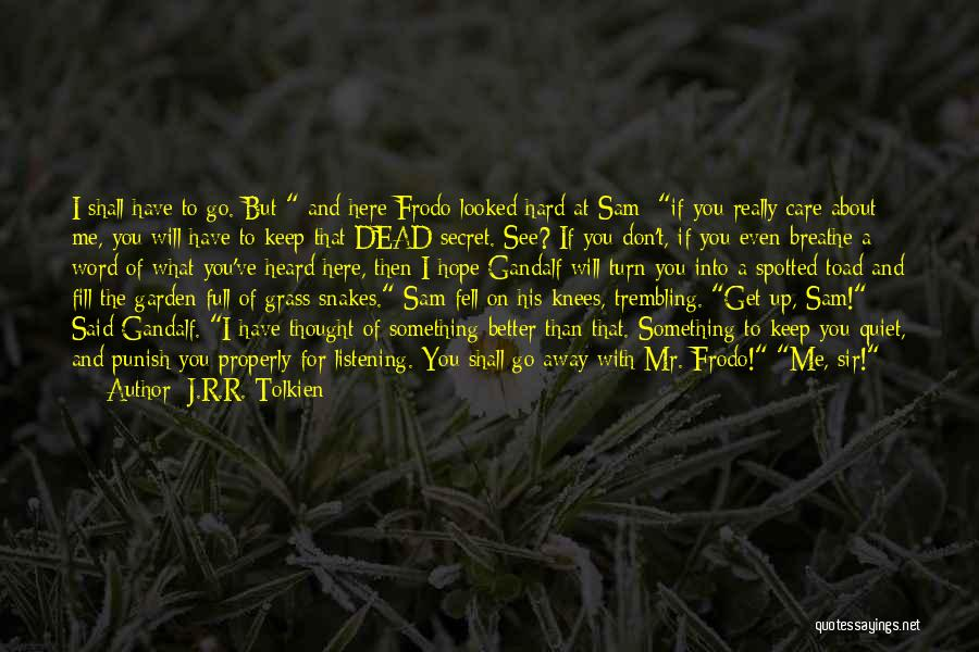 Top 11 Snakes In Grass Quotes Sayings