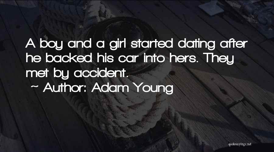 Sneaky Quotes By Adam Young