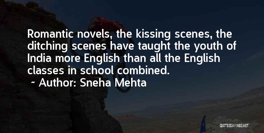 Sneha Mehta Quotes 1785179