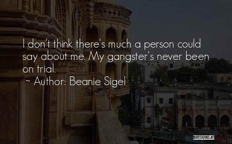 Snooki & Jwoww Quotes By Beanie Sigel