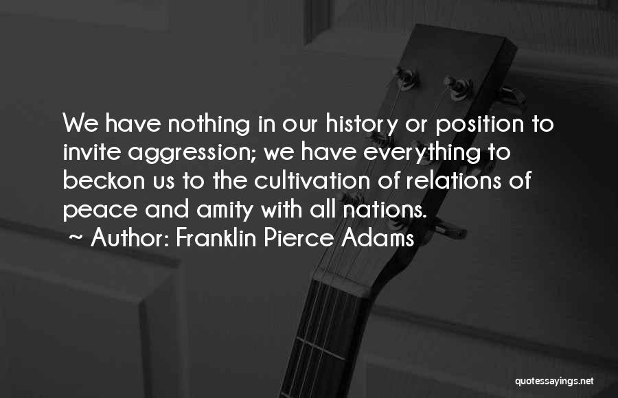 Snooki & Jwoww Quotes By Franklin Pierce Adams