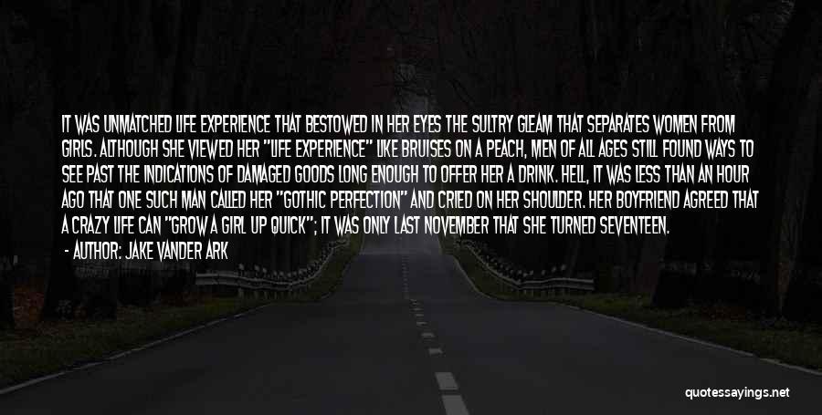So Called Boyfriend Quotes By Jake Vander Ark