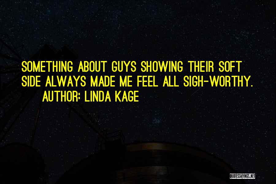 So Done With Guys Quotes By Linda Kage
