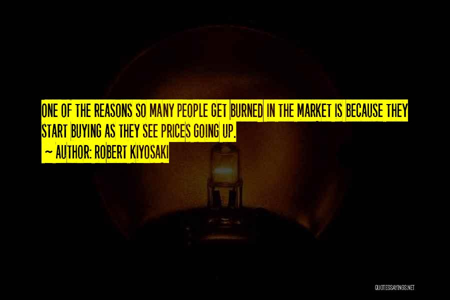 So Many Reasons Quotes By Robert Kiyosaki