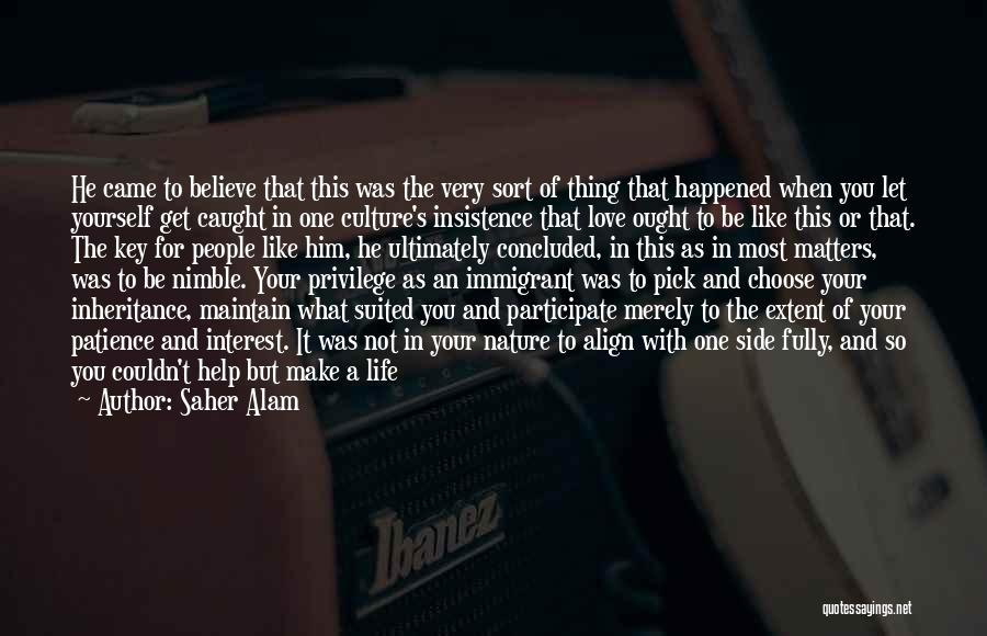 So Very True Quotes By Saher Alam