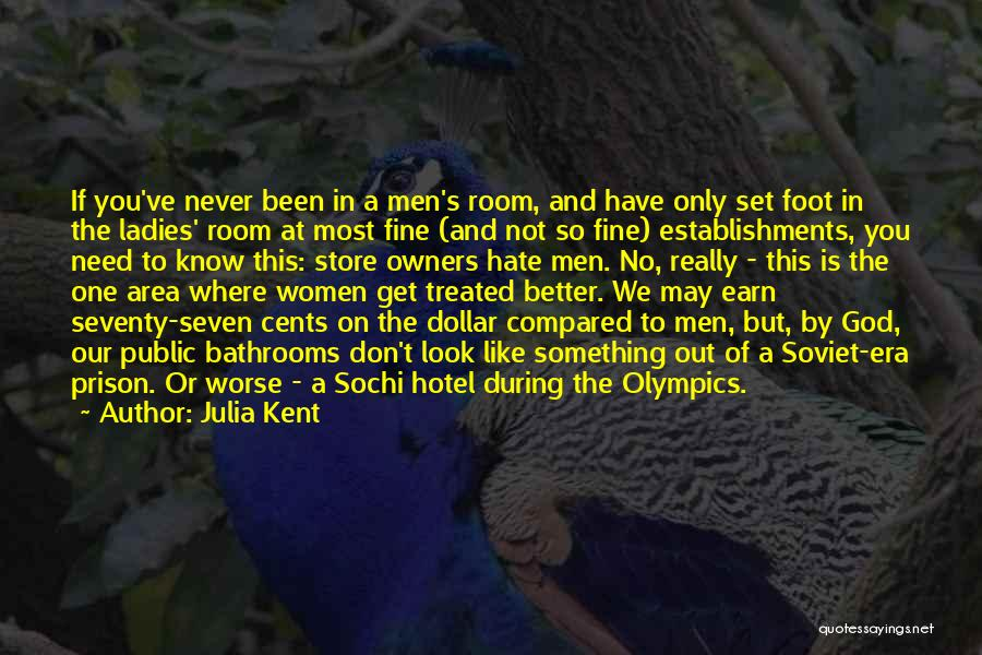 Sochi Quotes By Julia Kent