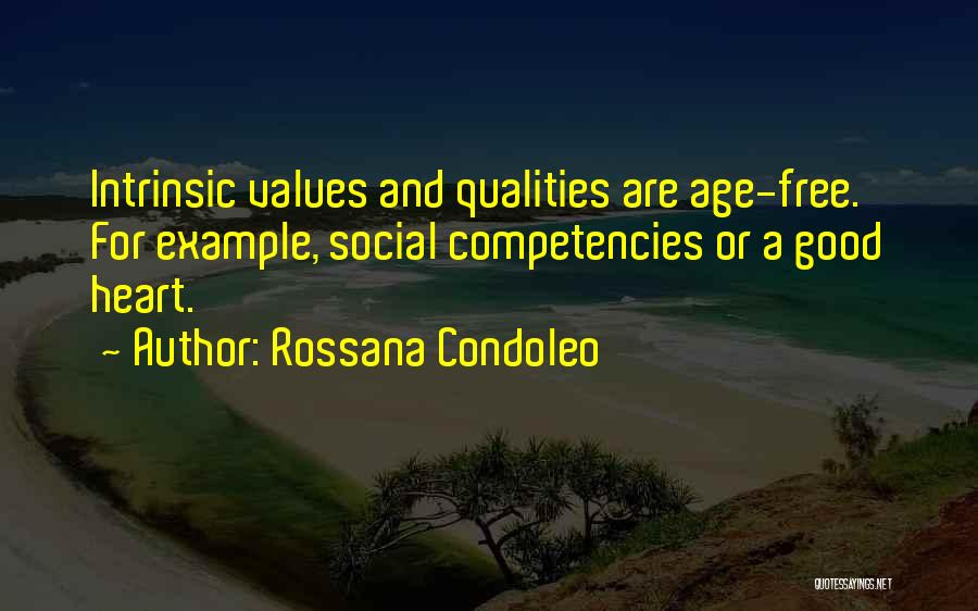 Social Etiquette Quotes By Rossana Condoleo