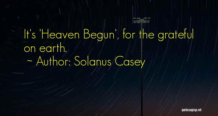 Solanus Casey Quotes 1453452
