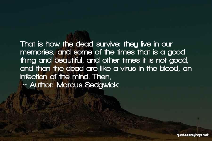 Some Like It Quotes By Marcus Sedgwick