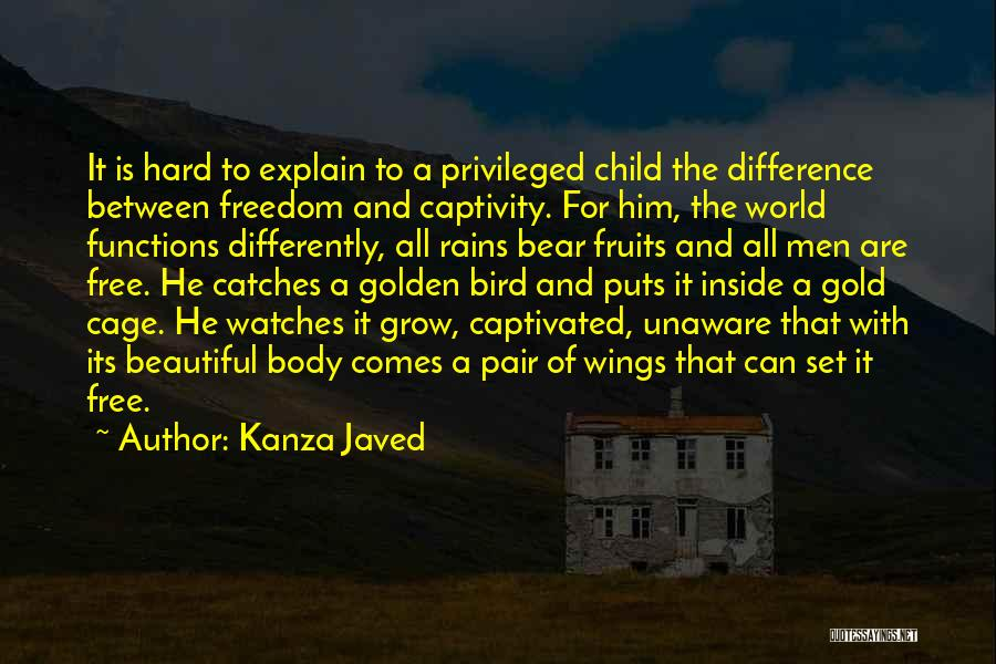 Some Things Are Hard To Explain Quotes By Kanza Javed