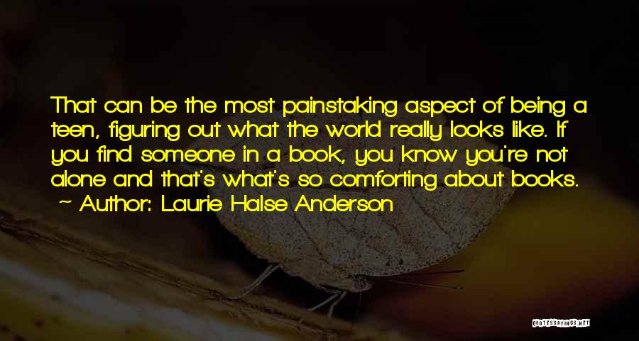 Someone Like You Book Quotes By Laurie Halse Anderson