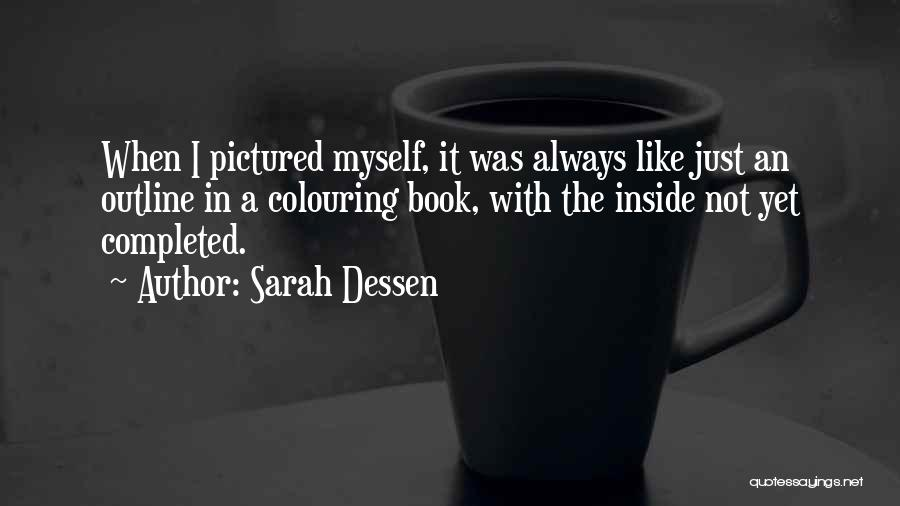 Someone Like You Book Quotes By Sarah Dessen