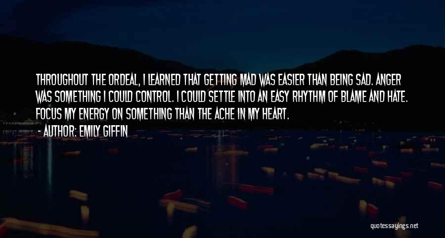 Something In My Heart Quotes By Emily Giffin
