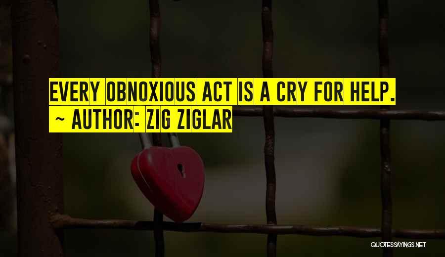Sometimes It's Ok To Cry Quotes By Zig Ziglar