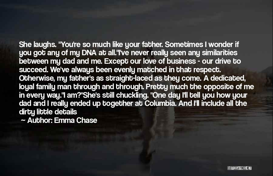 Sometimes You Have To Realize Quotes By Emma Chase