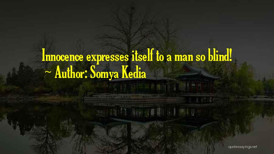 Somya Kedia Quotes 2095768