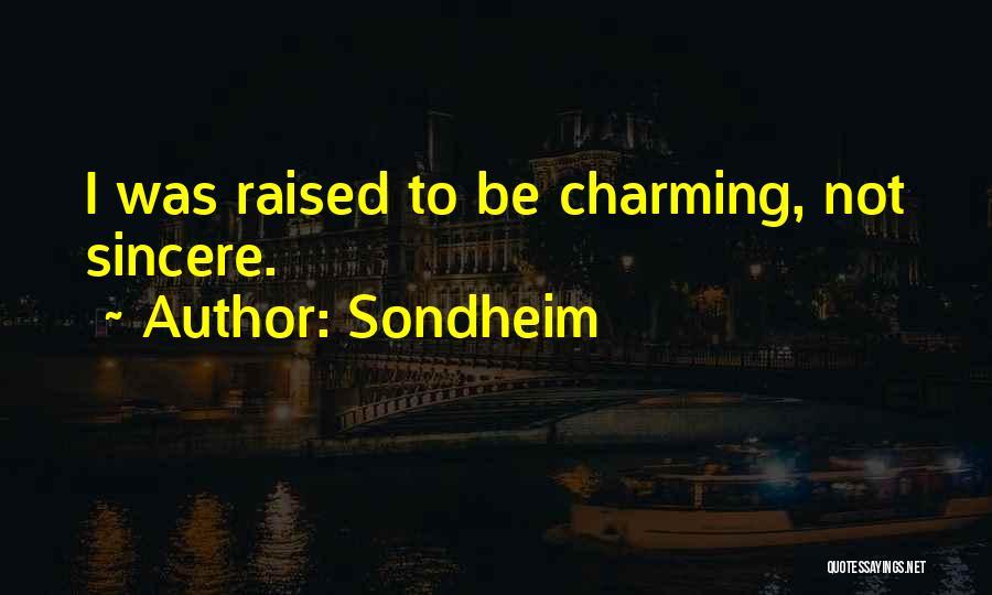 Sondheim Quotes 1020605