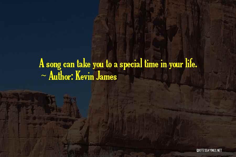 Song In Quotes By Kevin James