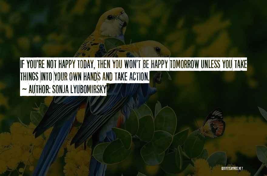 Sonja Lyubomirsky Quotes 1282415
