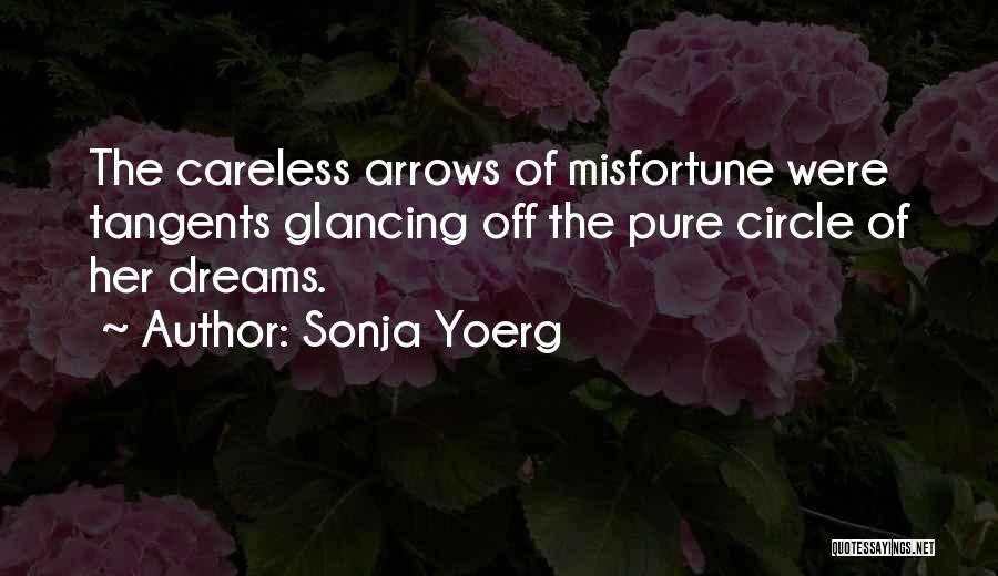 Sonja Yoerg Quotes 2264413