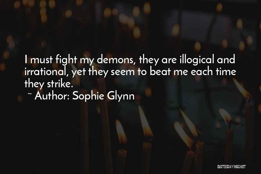 Sophie Glynn Quotes 560889