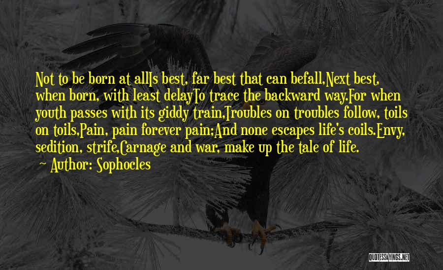 Sophocles Quotes 1123754