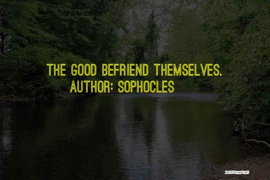 Sophocles Quotes 1808924
