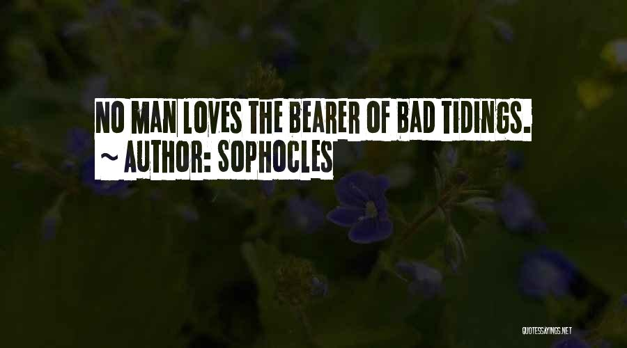 Sophocles Quotes 1811483