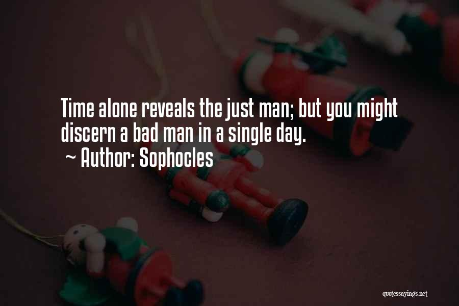 Sophocles Quotes 1907281
