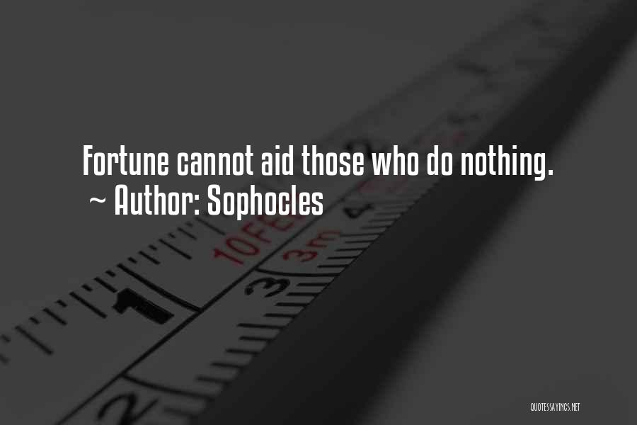Sophocles Quotes 1972429