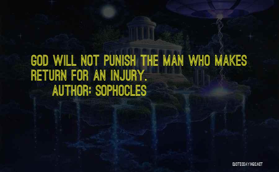 Sophocles Quotes 1979332