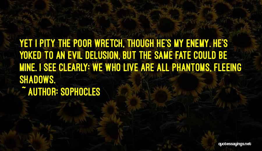 Sophocles Quotes 2008406