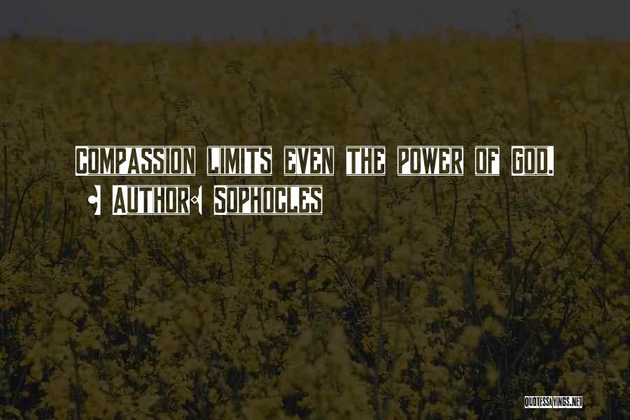 Sophocles Quotes 2084219