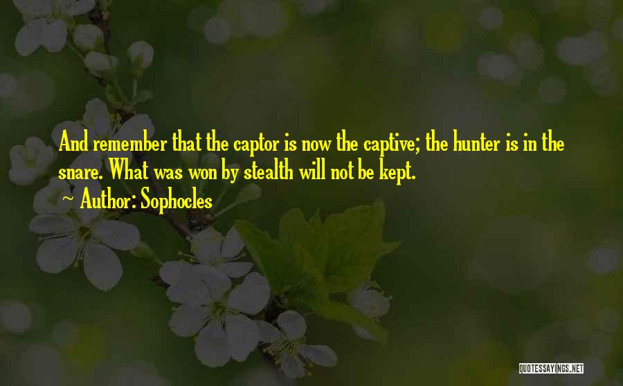 Sophocles Quotes 2091680
