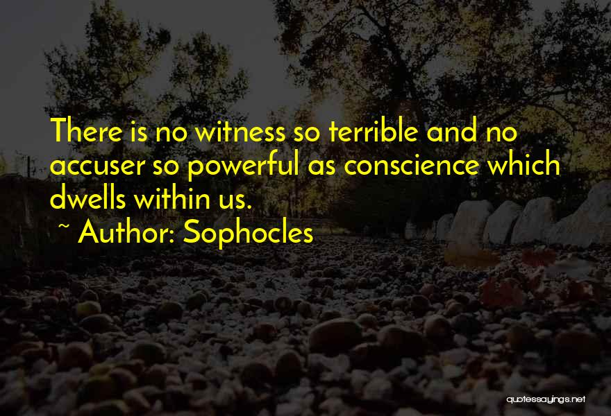 Sophocles Quotes 2183204