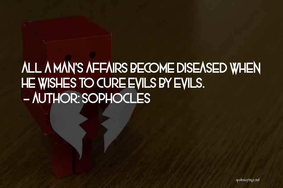 Sophocles Quotes 267611
