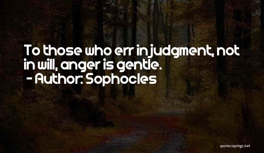 Sophocles Quotes 275709