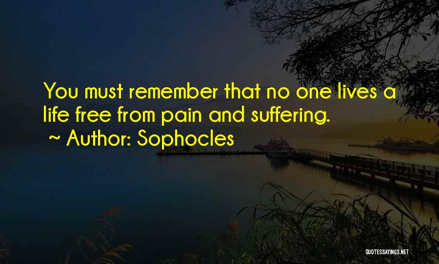 Sophocles Quotes 439350