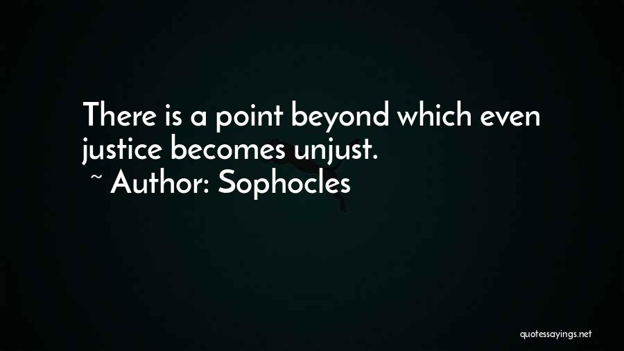 Sophocles Quotes 452353