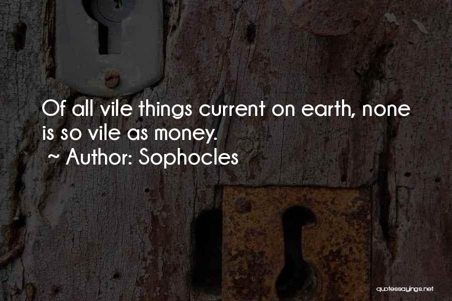 Sophocles Quotes 472467