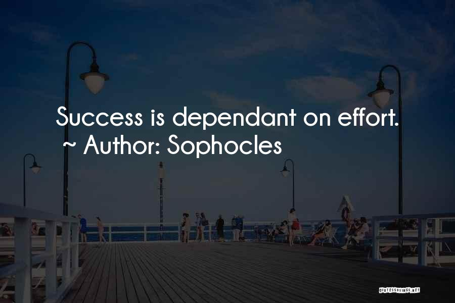 Sophocles Quotes 768037