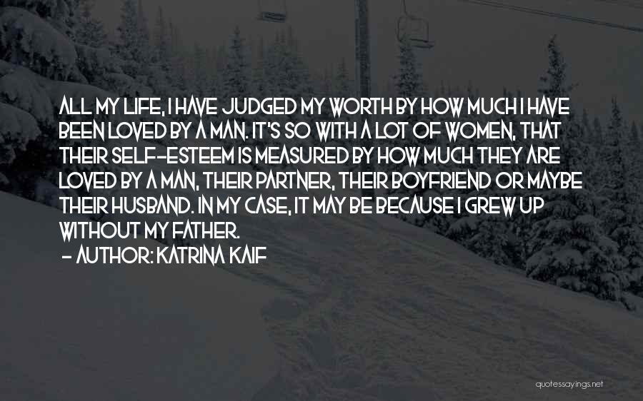 Sorry To Boyfriend Quotes By Katrina Kaif