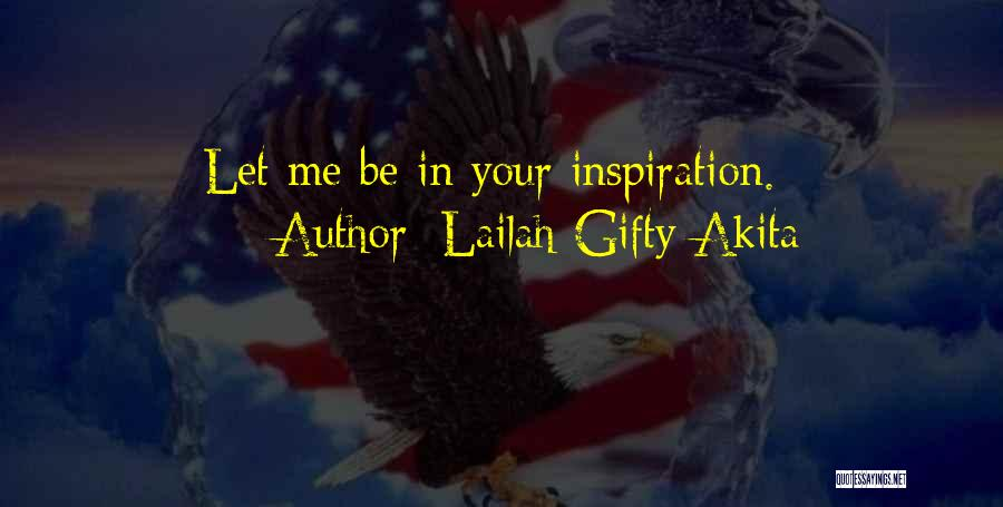 Soul Searching Quotes By Lailah Gifty Akita