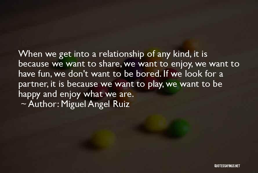 Soulmate Love Quotes By Miguel Angel Ruiz