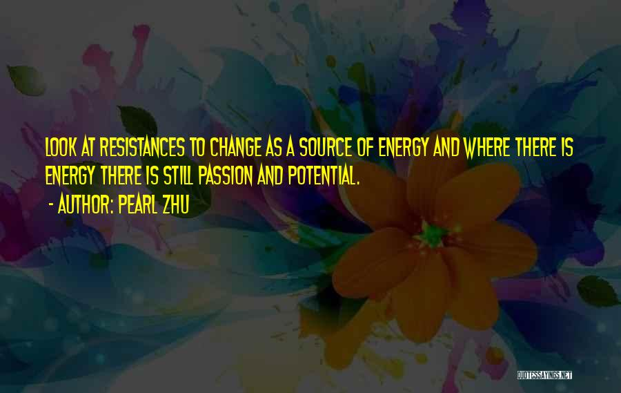 Source Of Insight Quotes By Pearl Zhu