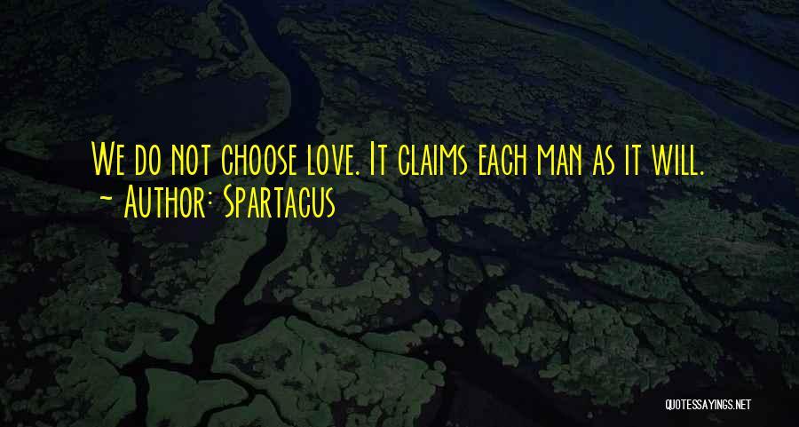 Spartacus Quotes 2057115